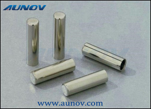 Stainless steel deen drawn expansive valve tube