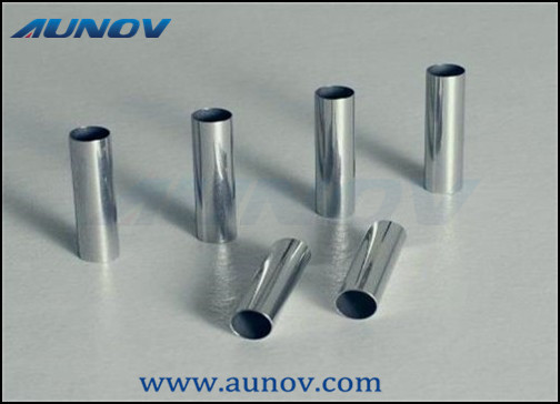 Stainless steel deen drawn electronic expanding valve tube