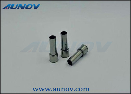 Stainless steel deen drawn magnetic guide valve tube