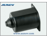 Wiper motor shape