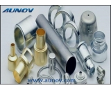 Stainless steel deen drawn pump tube