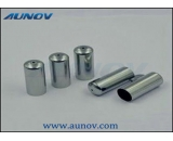 Stainless steel deen drawn magnetic valve tube