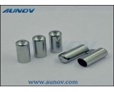 Stainless steel deen drawn expansion valve tube
