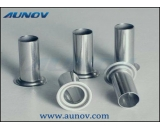 Stainless steel deen drawn electronic expansion valve tube