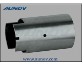 Fuel pump electric motor components