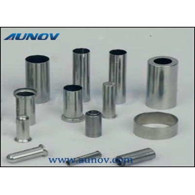 Stainless steel deen drawn valve tube